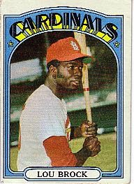 1972 Topps Baseball Cards      330     Jim Hunter